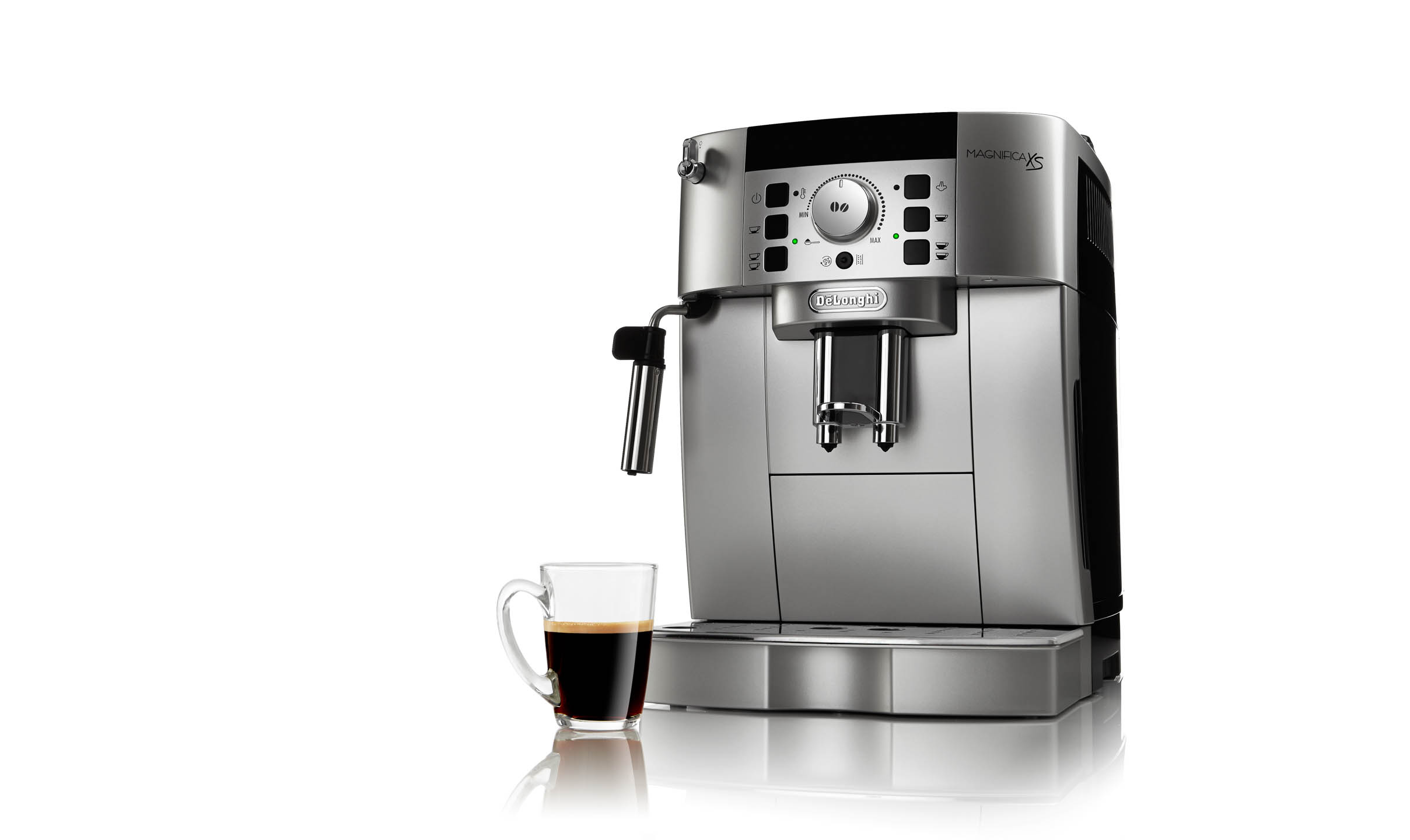 DeLonghi coffee and espresso maker