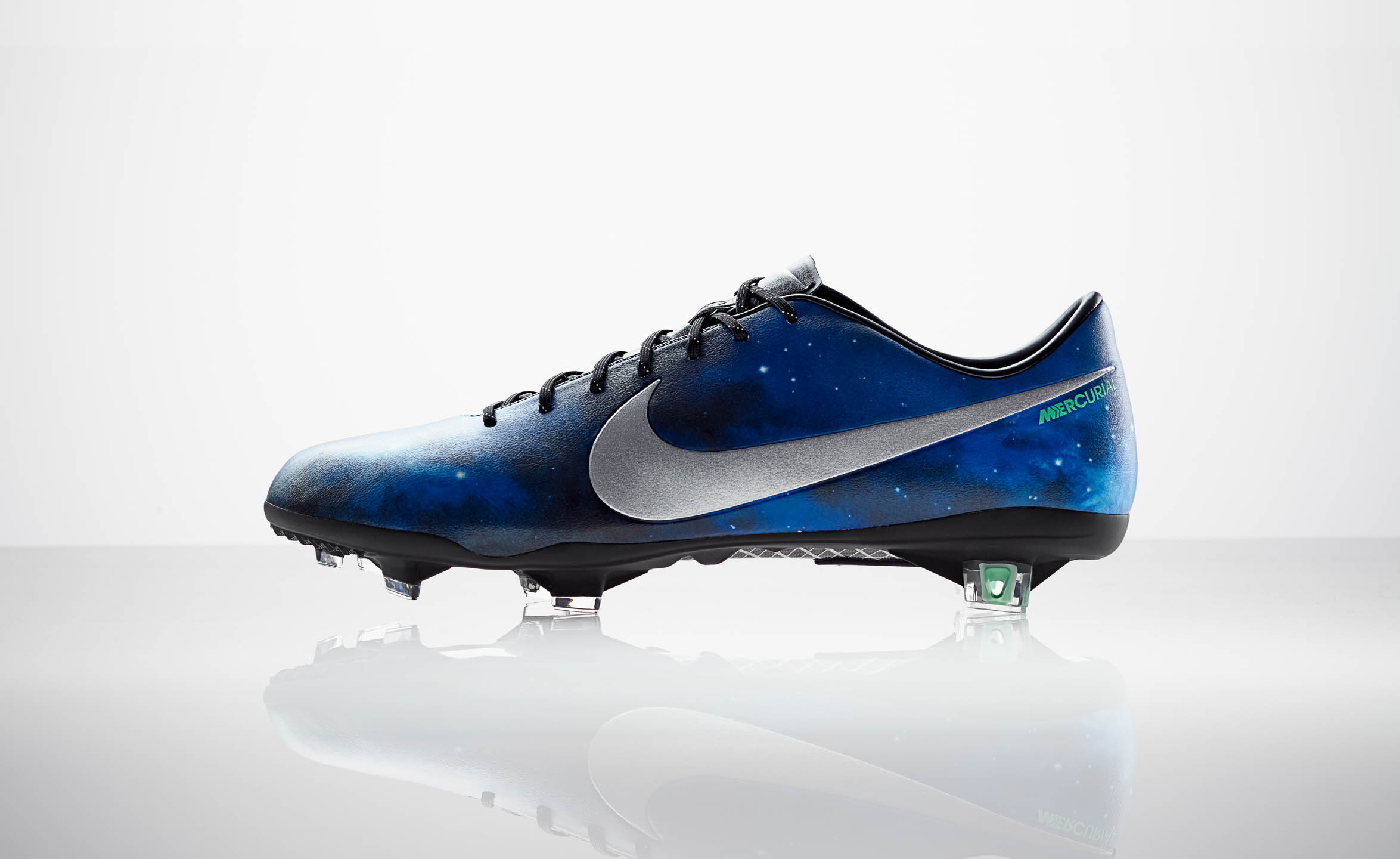 Nike Mercurial CR7 soccer cleat