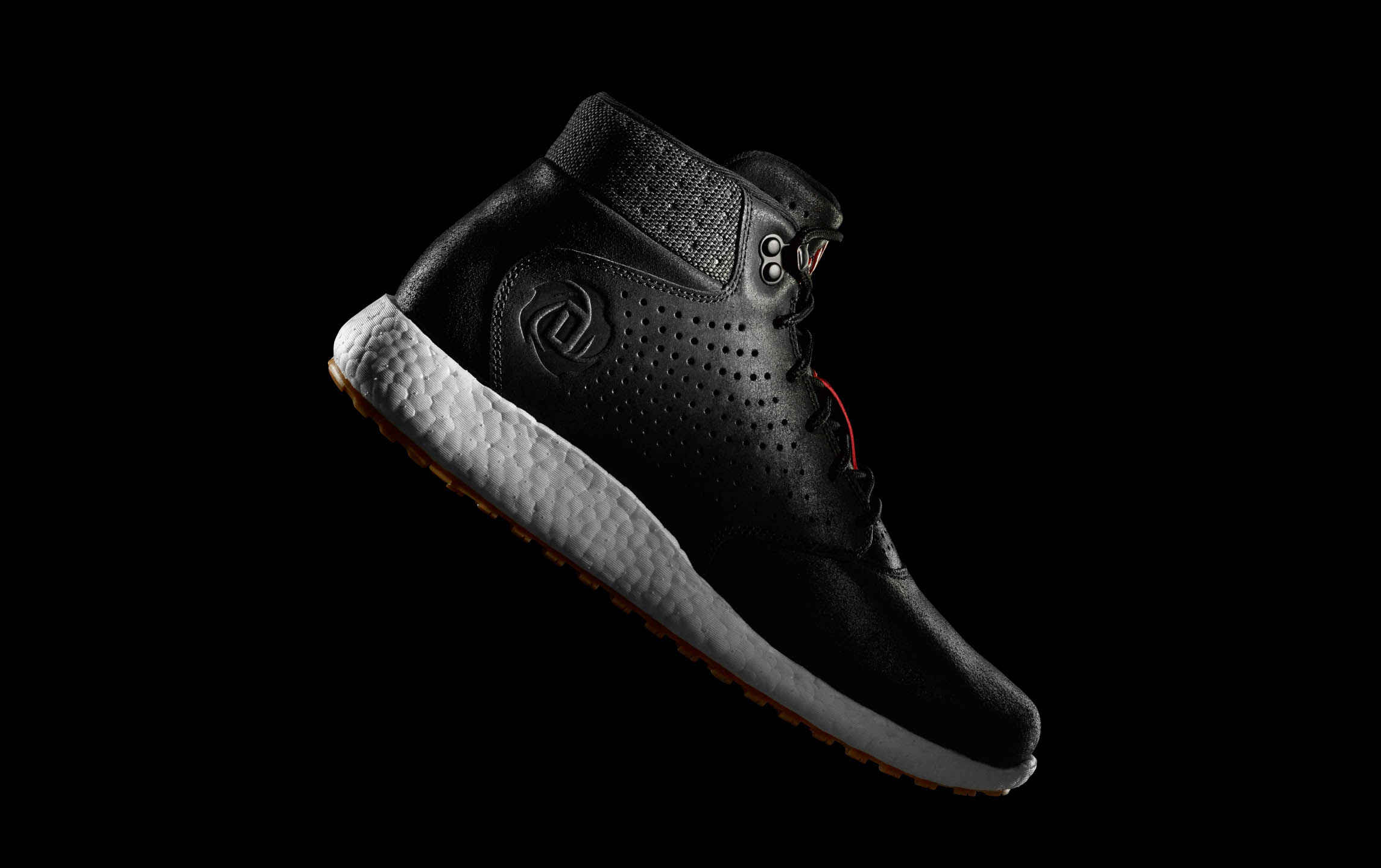 Adidas Derrick Rose basketball footwear by Steve Temple Photography