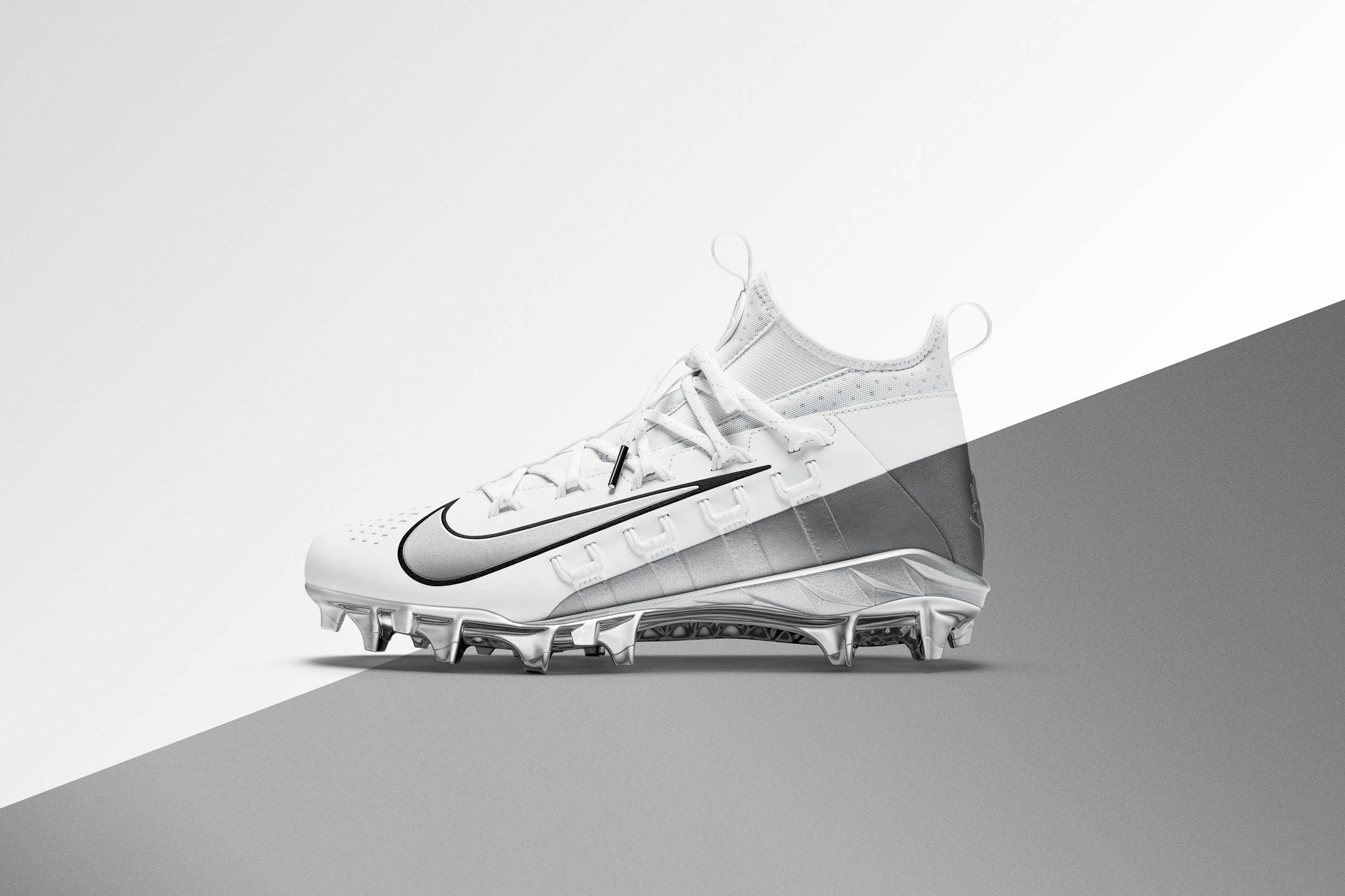 Nike Lacrosse cleat
