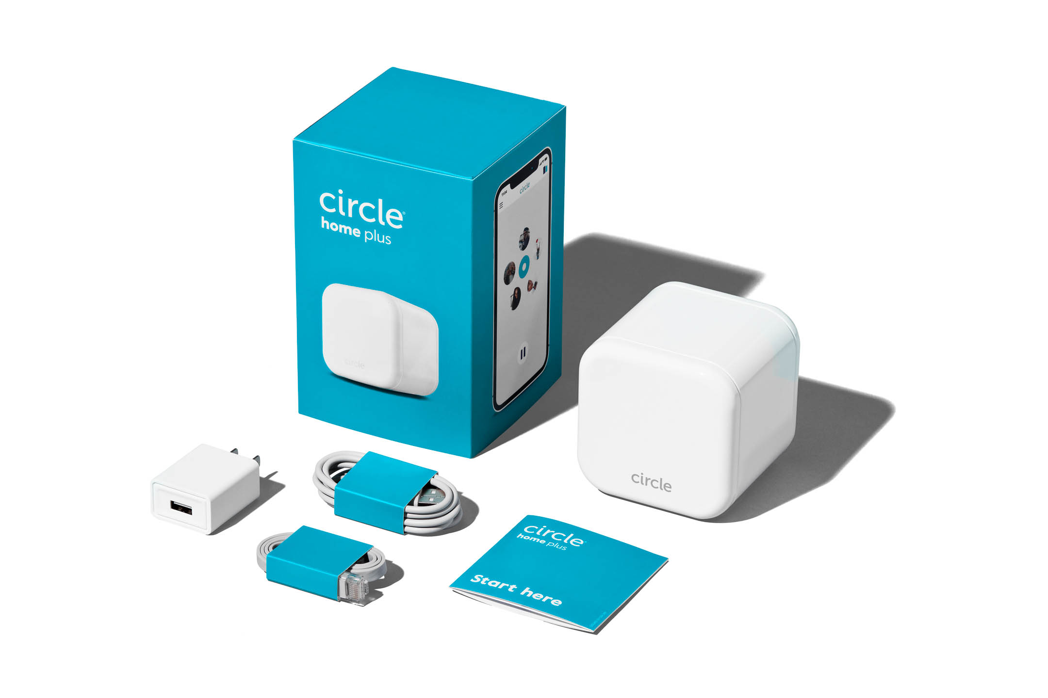 Circle Media US Bundle